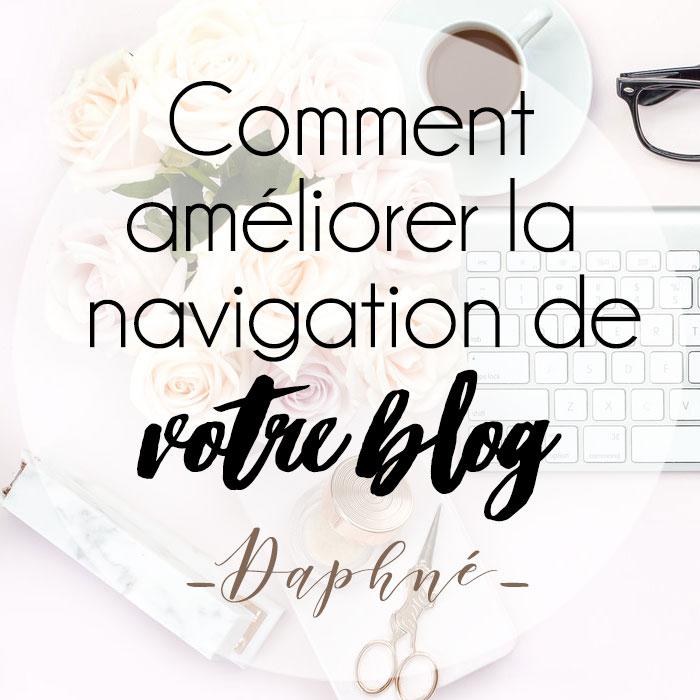 Comment faciliter la navigation de votre blog avec le bouton «Aller en haut»?
